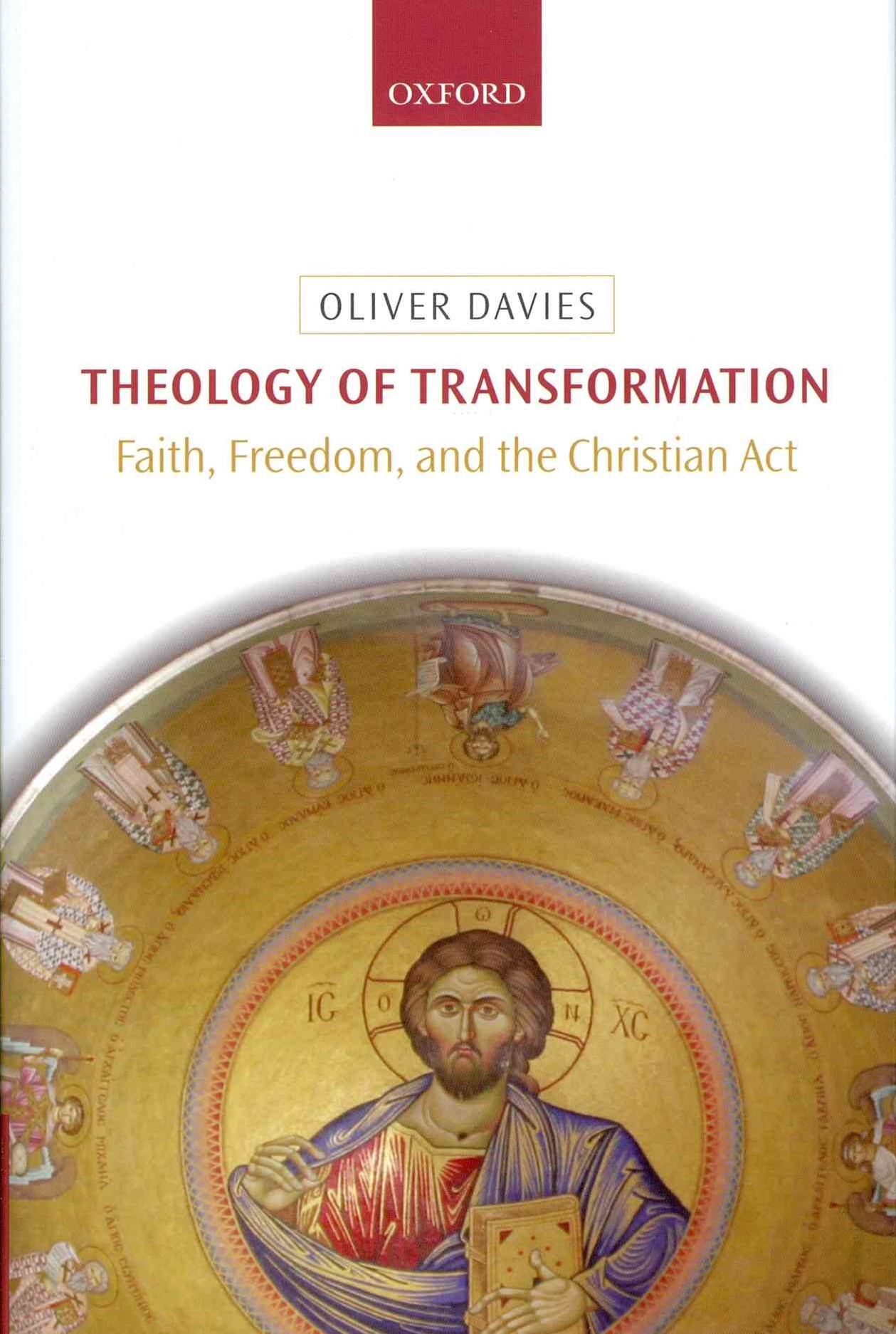 Theology of Transformation