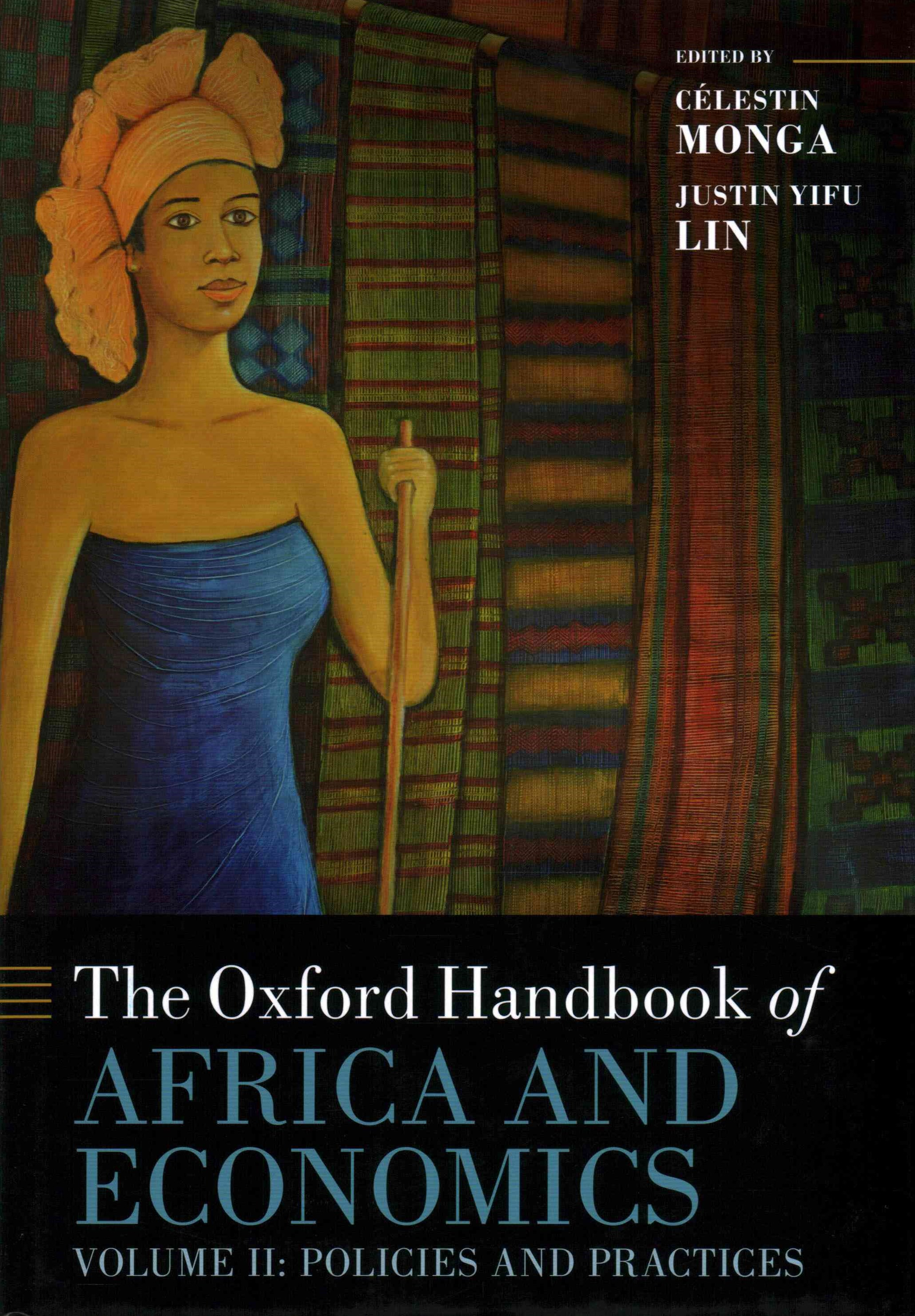The Oxford Handbook of Africa and Economics: Volume 2