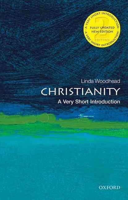 Christianity: A Very Short Introduction