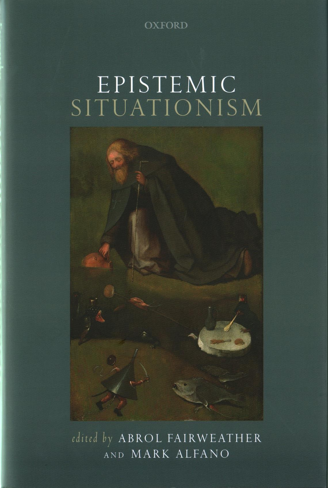 Epistemic Situationism