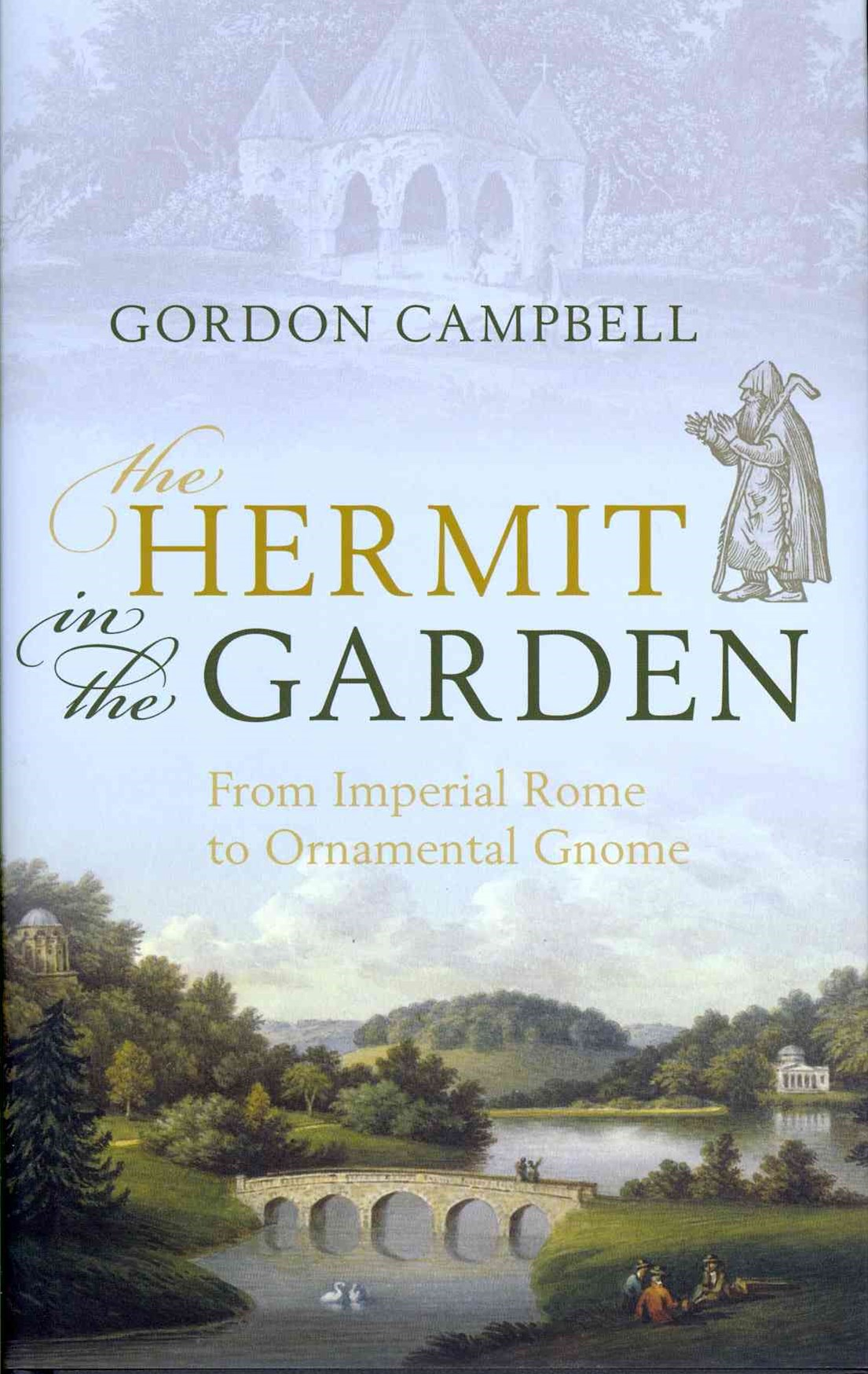The Hermit in the Garden