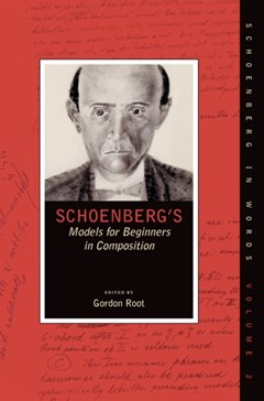 (ebook) Schoenberg