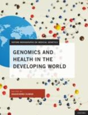 Genomics and Health in the Developing World