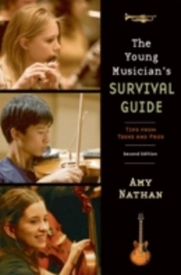 Young Musicians Survival Guide: Tips from Teens and Pros