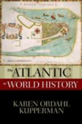 (ebook) Atlantic in World History