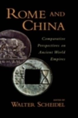 (ebook) Rome and China