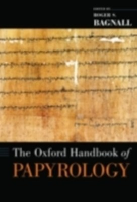 Oxford Handbook of Papyrology