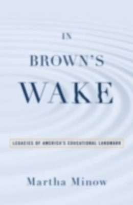 (ebook) In Brown's Wake