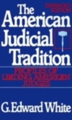 (ebook) American Judicial Tradition