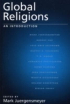(ebook) Oxford Handbook of Global Religions