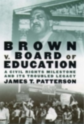 (ebook) Brown v. Board of Education
