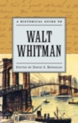 (ebook) Historical Guide to Walt Whitman