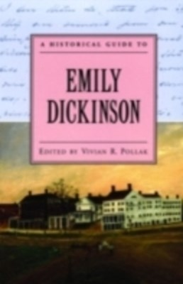 (ebook) Historical Guide to Emily Dickinson
