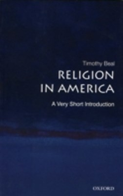 (ebook) Religion in America: A Very Short Introduction