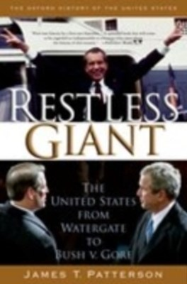 (ebook) Restless Giant