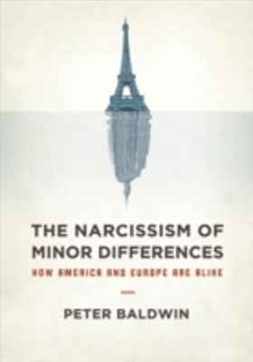 (ebook) Narcissism of Minor Differences
