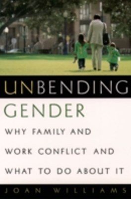 (ebook) Unbending Gender