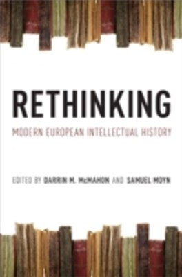 Rethinking Modern European Intellectual History