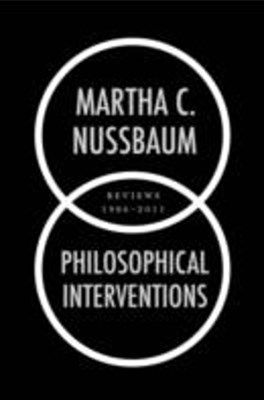 Philosophical Interventions: Reviews 1986-2011