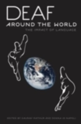 (ebook) Deaf around the World