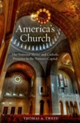 (ebook) America's Church
