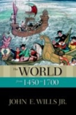 World from 1450 to 1700