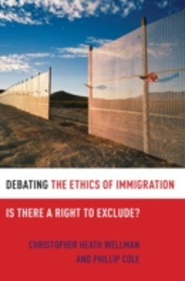 (ebook) Debating the Ethics of Immigration