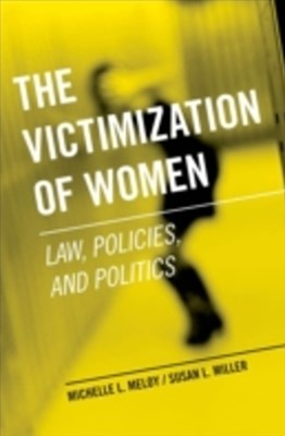 (ebook) Victimization of Women