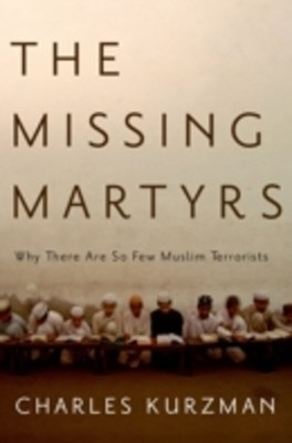(ebook) Missing Martyrs