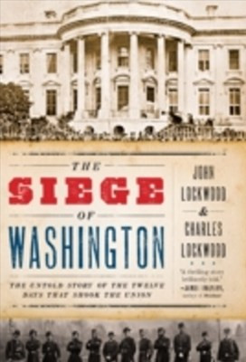 (ebook) Siege of Washington