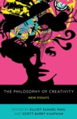 Philosophy of Creativity: New Essays