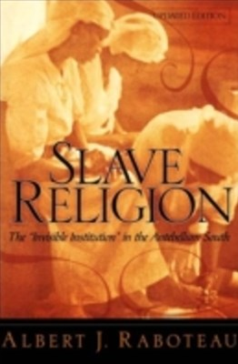 (ebook) Slave Religion