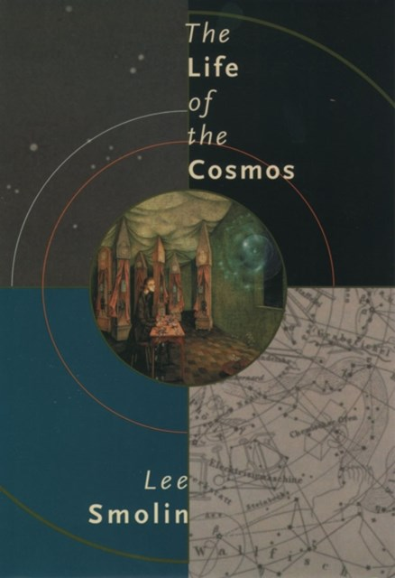 (ebook) Life of the Cosmos