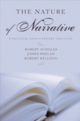 Nature of Narrative: Revised and Expanded