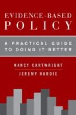 (ebook) Evidence-Based Policy: A Practical Guide to Doing It Better