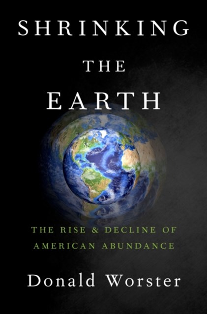 (ebook) Shrinking the Earth