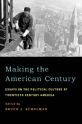 (ebook) Making the American Century