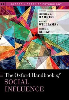 Oxford Handbook of Social Influence