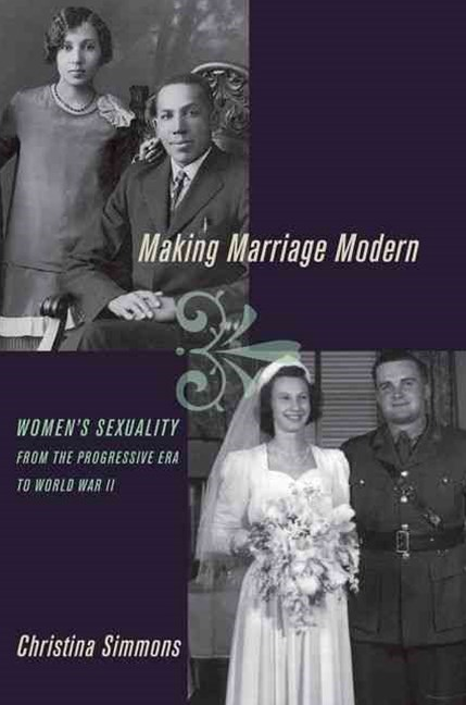 Making Marriage Modern