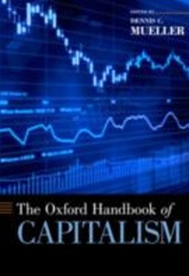 (ebook) Oxford Handbook of Capitalism