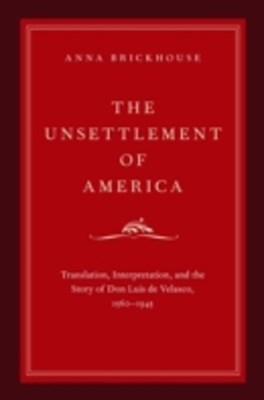 (ebook) Unsettlement of America