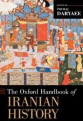 Oxford Handbook of Iranian History