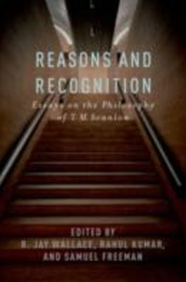 Reasons and Recognition