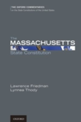 Massachusetts State Constitution