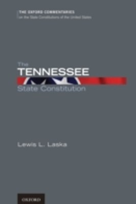 Tennessee State Constitution