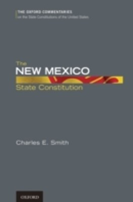 New Mexico State Constitution