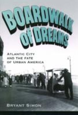 (ebook) Boardwalk of Dreams