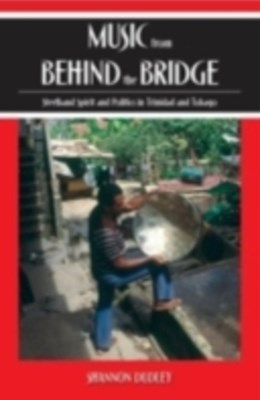 (ebook) Music from behind the Bridge