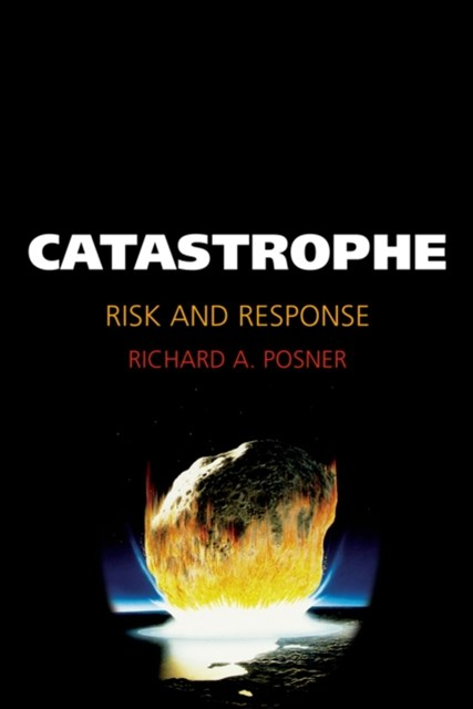 (ebook) Catastrophe