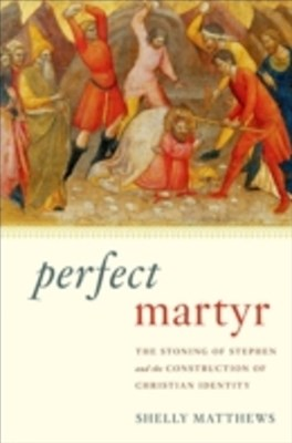 (ebook) Perfect Martyr